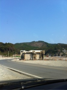 女川町復興・応援チャリティープロレス リポート14
