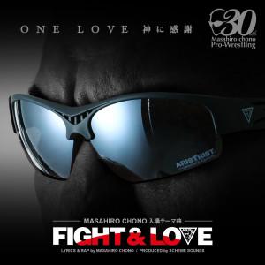 fight&loveジャケット03